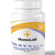 albendahelm 500mg Tablets Albendazole dewormer