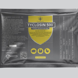 tyclosin 500 tylosin powder