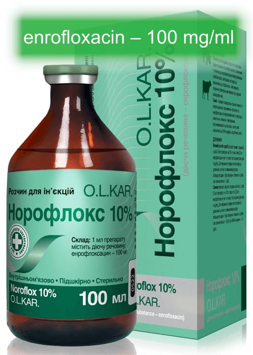 noroflox 10