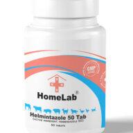 Helmintazole 50 Fenbendazole 50mg tablets panacur