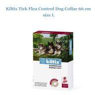 collar bayer flea and tick