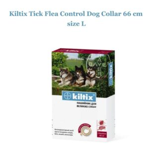 collar bayer flea and tick