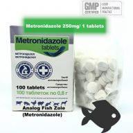 metronidazole 500mg for dogs for fish flagyl for fish for sale price