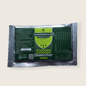 FENBENDAZOLE Panacur for dogs Safe Guard powder