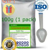 FENBENDAZOLE Panacur for dogs Safe Guard dewormer 100g