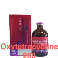 Oxytetracycline