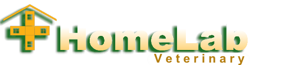 HomeLab Veterinary