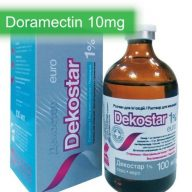 Doramectin-100ml dectomax injectable for dogs goats horses sale online