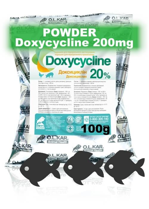 doxycycline hyclate 100 Powder 200mg uses for dogs sale price