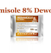levamisole for fish or goats ergamisol