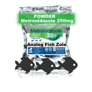 POWDER metronidazole 500mg for dogs for fish flagyl for fish for sale price