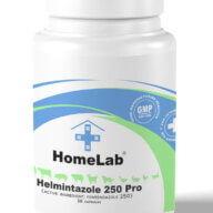 Panacur 250 and Helmintazole fenbendazole for dogs sale online
