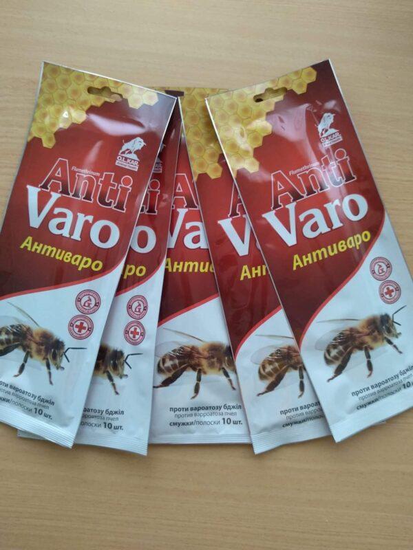 varroa mite treatment