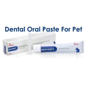 dentisept oral paste for dogs vet meds online sale