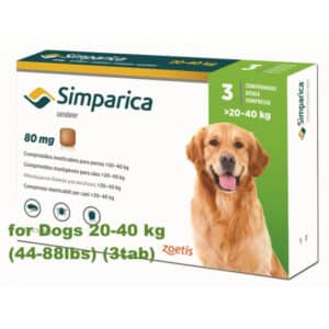 Simparica pet prescriptions sale online