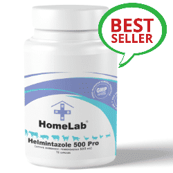 Helmintazole 500mg panacur online pet pharmacy price