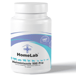 Helmintazole 500mg panacur for sale pet meds online