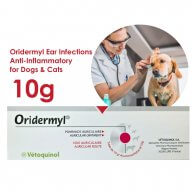 Oridermyl Ear Infections