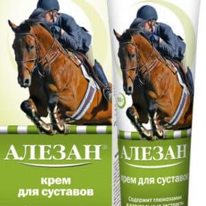 ALEZAN CREAM FOR JOINTS animal pharmacy