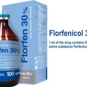 Florfenicol RESFLOR