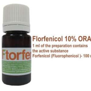 Florfenicol oral for poultry for sale online vet prescriptions