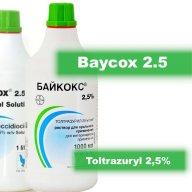 Toltrazuryl 2,5 baycox
