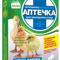 Baby bird first aid kit