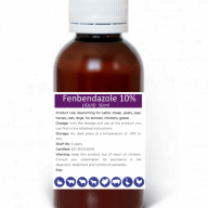 fenbendazole panacur suspension safe guard pet prescriptions online