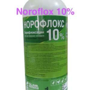 Enrofloxacin ( baytril analog)
