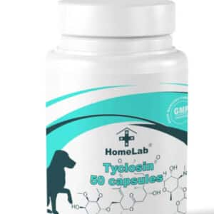 tyclosin 50 capsules TILOSIN for dogs online shop