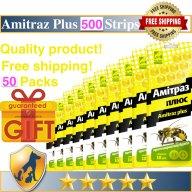 500 Amitraz Plus