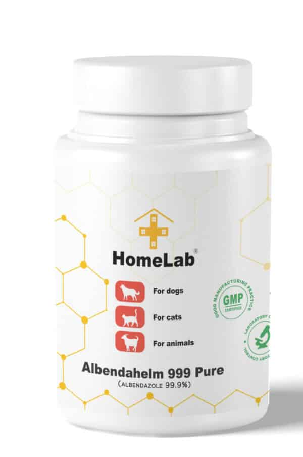 Albendazole Pure price walmart online pet pharmacy homelabvet
