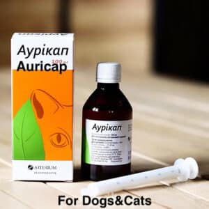Auricap best way to clean ears online Homelabvet