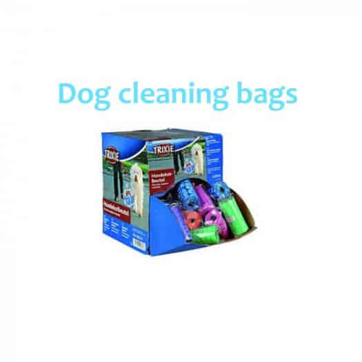Bags Trixie Dog Dirt