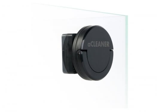 acleaner magnet aquarium black