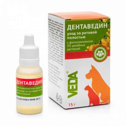 Treatment Oral Care for Dog and Cats
