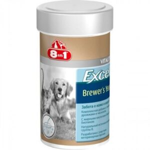 8in1 Brewer's Yeast excel