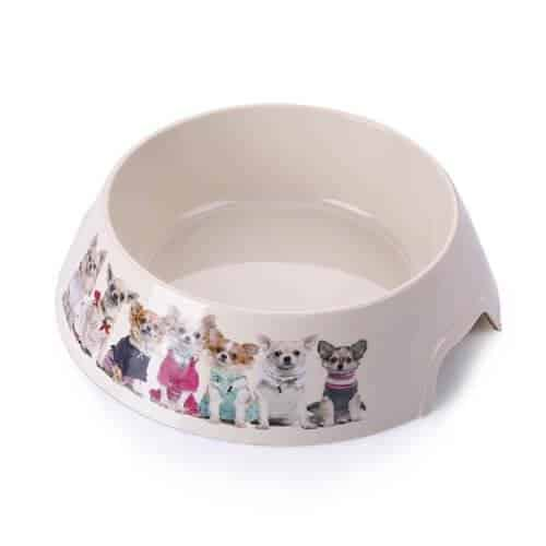 AnimAll plastic bowl for dogs - 1.5 L