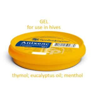 Gel Apichels for BEE 50g