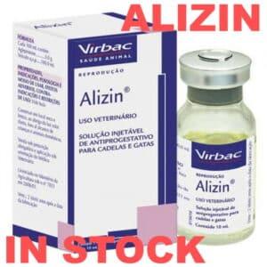 alizin virbak online
