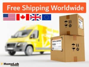 Promotion homelabvet free shipping petmeds