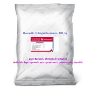 tiamulin for pigs antibiotic