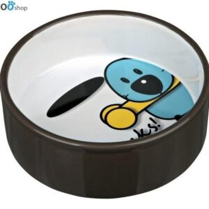 "Trixie Bowl ""Buddy"" Ceramic 12 cm / 0,3 l"