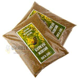 Clover (Donnyk) yellow. 500 g of honey plants seeds