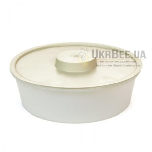 Feeders round, 2.4 l, ceiling