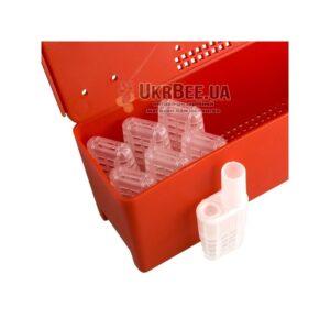 Box conveyor JZ-BZ (USA) for 20 klitochok