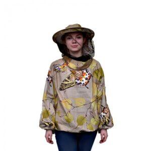 Jacket beekeeper (calico)