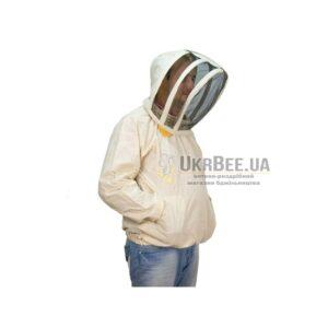 "Jacket beekeeper (calico) hat ""Euro"""