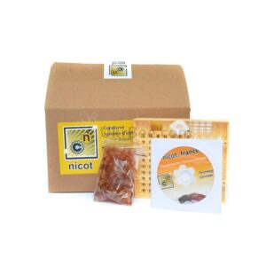 "Beekeeping queen rearing system Nikot system (Nicot) set ""Start"""
