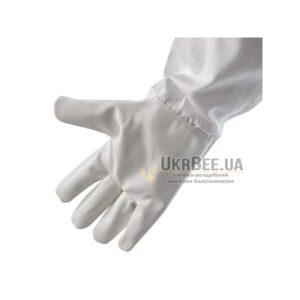 White gloves beekeeper (+ shkirzam Cotonou)